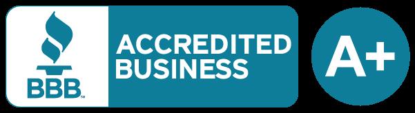 BBB Business Logo